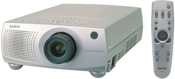 Produktfoto Sanyo PLC-XW15