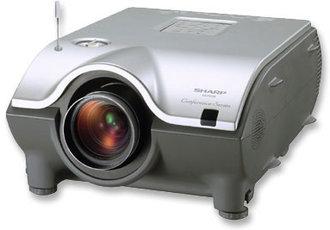Produktfoto Sharp XG-P20XE