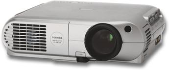 Produktfoto Toshiba TLP-670