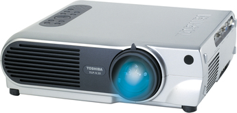 Produktfoto Toshiba TLP-X20