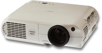 Produktfoto Toshiba TLP-MT3