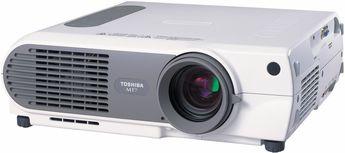 Produktfoto Toshiba TLP-MT7
