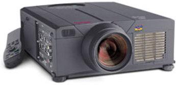 Produktfoto Viewsonic PJ860