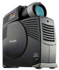 Produktfoto Viewsonic PJ875