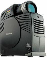 Produktfoto Viewsonic PJL855