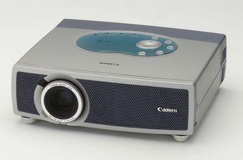Produktfoto Canon LV-X1