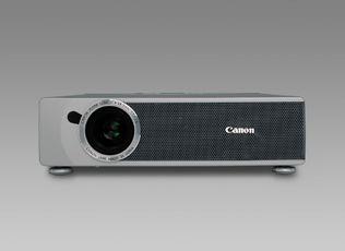Produktfoto Canon LV-7345