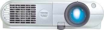 Produktfoto Toshiba TLP-680