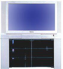 Produktfoto Toshiba 32ZD 16 G Argentum