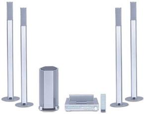 Produktfoto Sony DAV-S 800