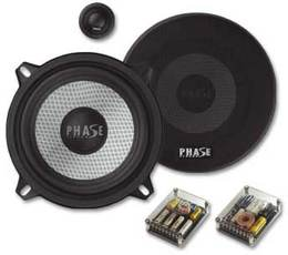 Produktfoto Phase Linear Audiophile FIVE