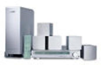 Produktfoto Sony DAV-S 500