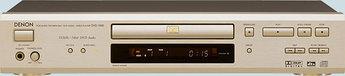 Produktfoto Denon DVD 1600