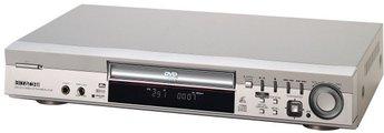 Produktfoto Hitachi DV-P 515