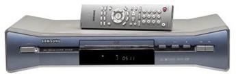 Produktfoto Samsung DVD-MC 20