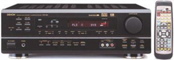 Produktfoto Denon AVR 1602