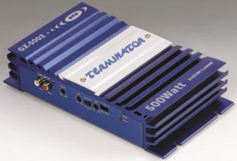 Produktfoto RTO GX 5002