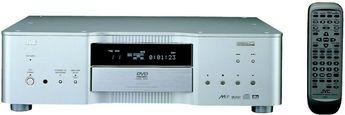 Produktfoto JVC XV-D 9000