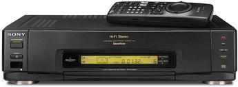 Produktfoto Sony SLV-E 1000