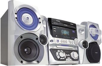 Produktfoto Philips FW-R 55