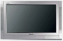 Produktfoto Panasonic TX 32PL 30 D