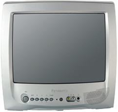 Produktfoto Panasonic TC 14 B 4 RC
