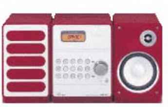 Produktfoto Sony CMT-DC 1