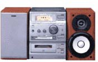 Produktfoto Sony CMTDC500MDS