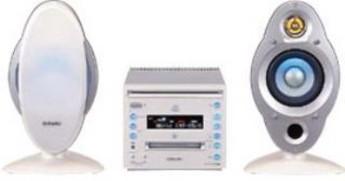 Produktfoto Sony CMT-C 5 MD