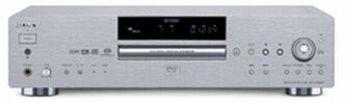 Produktfoto Sony DVP-NS 900V/S