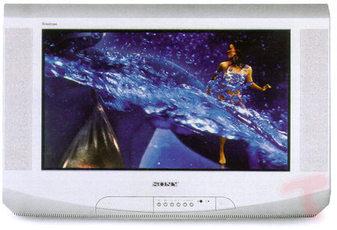 Produktfoto Sony KV 32LS 35 B