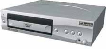 Produktfoto Mustek DVD-V 520