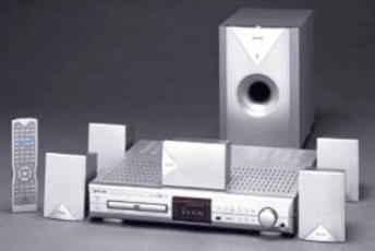 Produktfoto Teac PL-D 2000