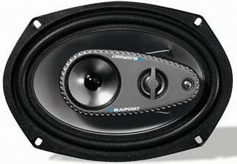 Produktfoto Blaupunkt GT 469