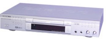 Produktfoto Daewoo DVG 6000