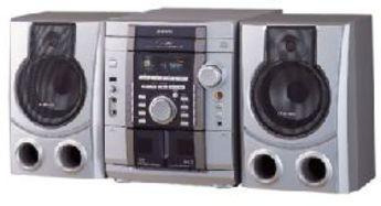 Produktfoto Samsung MAX-L 42