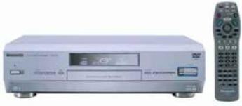 Produktfoto Panasonic DMR E 20EG1 S