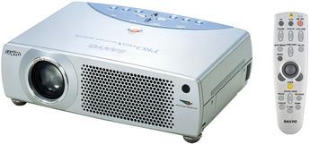 Produktfoto Sanyo PLC-SU30