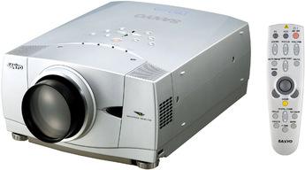 Produktfoto Sanyo PLC-XP40