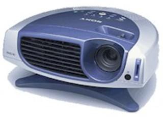 Produktfoto Sony VPL-HS1