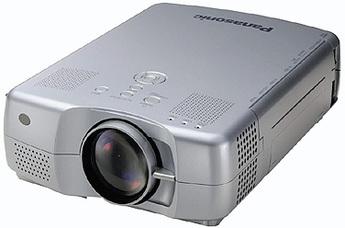 Produktfoto Panasonic PT-L502E