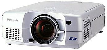 Produktfoto Panasonic PT-L702E