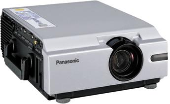 Produktfoto Panasonic PT-L759VE