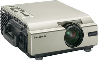 Produktfoto Panasonic PT-L759XE