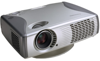 Produktfoto Panasonic PT-LC70E