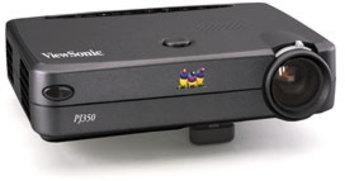 Produktfoto Viewsonic PJ350