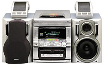 Produktfoto Daewoo AMI 816 RS