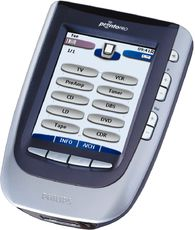 Produktfoto Philips SBC RU 970