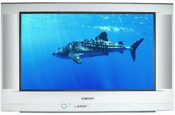 Produktfoto Sharp 32 HW-57 E