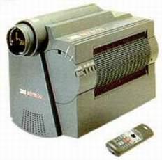 Produktfoto 3M MP8650